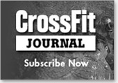 cross fit journal